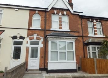 Thumbnail 3 bed property to rent in Church Road, Erdington, Birmingham