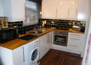 Thumbnail 1 bed semi-detached house for sale in Longbrook Avenue, Bamber Bridge, Preston, Lancashire