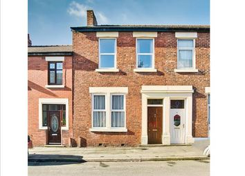 Thumbnail 3 bed property for sale in Ainslie Road, Preston