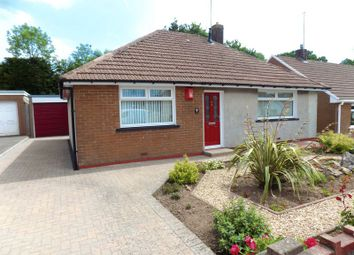 Thumbnail 2 bed bungalow for sale in Lon Uchaf, Caerphilly