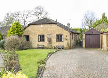 Thumbnail 2 bed bungalow for sale in Childs Way, Wrotham, Sevenoaks
