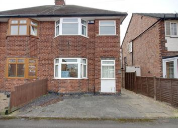 Thumbnail 2 bed semi-detached house to rent in Mikado Road, Long Eaton, Nottingham