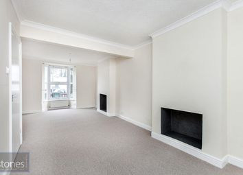 Thumbnail 3 bed terraced house to rent in Oakleigh Mews, Oakleigh Road North, London