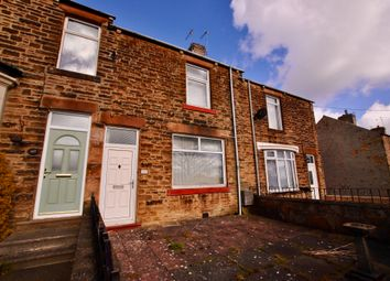 Thumbnail 2 bed terraced house to rent in Durham Road, Leadgate