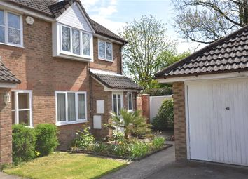 Thumbnail 3 bed end terrace house for sale in Woodhouse Street, Binfield, Bracknell