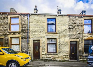 Thumbnail 3 bed terraced house for sale in Sultan Street, Accrington, Lancashire