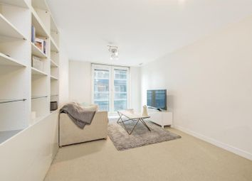 Thumbnail 1 bed flat to rent in 1 Salamanca Place, Nine Elms, London