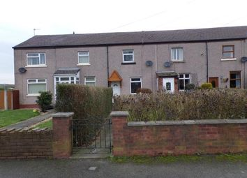 Thumbnail Property for sale in Crawford Road, Crawford Village, Skelmersdale, Lancashire