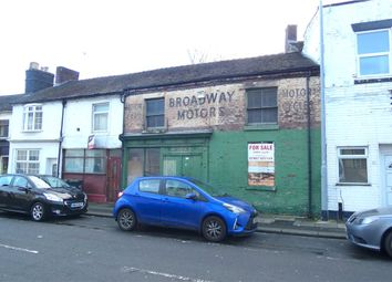Thumbnail Property for sale in Liverpool Road, Stoke-On-Trent