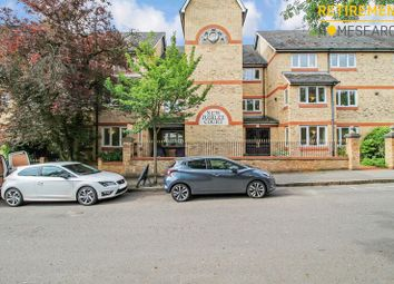 Thumbnail 1 bed flat for sale in New Jubilee Court, Woodford Green