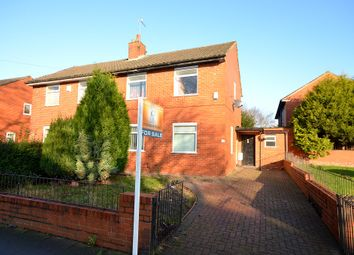Thumbnail 2 bedroom semi-detached house for sale in Birch Avenue, Westhoughton