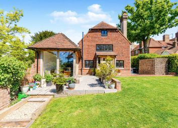 Thumbnail 3 bed semi-detached house for sale in Church Street, Old Heathfield