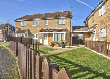 Thumbnail 2 bedroom property for sale in Fallow Drive, Eaton Socon, St Neots, Cambridgeshire
