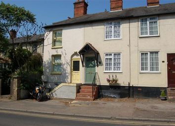 Thumbnail 2 bedroom terraced house to rent in Bakery Court, Silver Street, Stansted