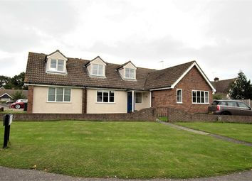 Thumbnail 6 bed detached house for sale in Felsted, Dunmow, Essex
