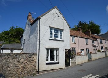 Thumbnail 2 bed cottage for sale in 2 Hutton Hill, Hutton, Weston-Super-Mare