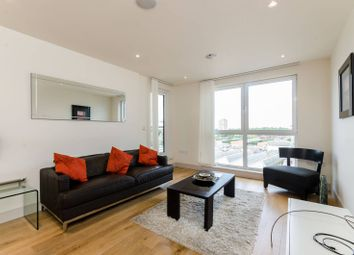 Thumbnail 1 bed flat to rent in Imperial Wharf, Imperial Wharf