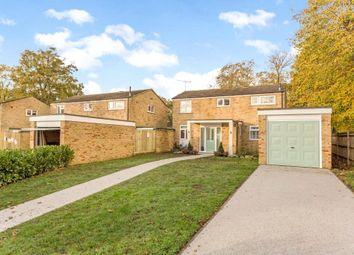 Dupre Crescent, Wilton Park, Beaconsfield, Buckinghamshire HP9. 4 bed link-detached house for sale