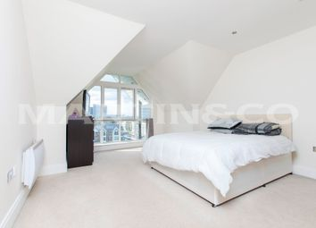 Thumbnail 3 bedroom flat to rent in High Street, Brentford