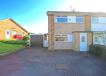 Thumbnail 3 bed semi-detached house for sale in Pinewood, Blackburn