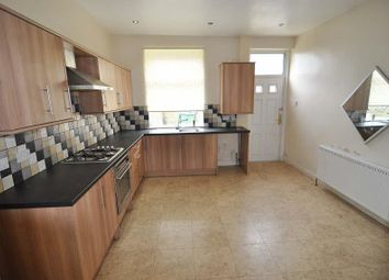 Thumbnail 4 bed terraced house to rent in Marshfield Place, Bradford