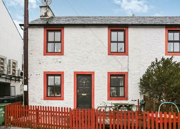 Thumbnail 2 bed terraced house for sale in Mansefield Place, Moffat