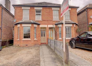 3 bed semi-detached house for sale in Caxton Gardens, Guildford GU2