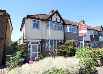 Thumbnail 3 bed end terrace house for sale in Eden Park Avenue, Beckenham