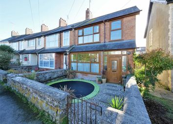 Thumbnail 4 bed end terrace house for sale in Victoria Road, Bude, Cornwall