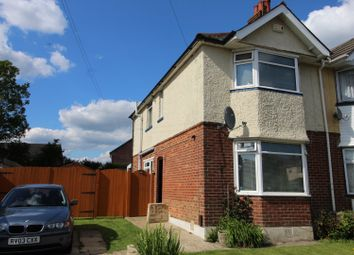2 bed semi-detached house for sale in Palmer Road, Oakdale, Poole BH15