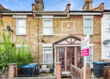 2 bed terraced house for sale in Dartnell Road, Addiscombe, Croydon CR0