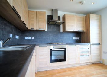 Thumbnail 1 bed flat to rent in The Terrace, Gravesend, Kent