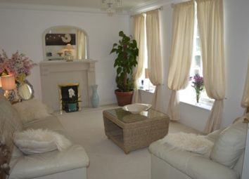 Thumbnail 5 bedroom detached house for sale in Pine Tree Close, Cowes