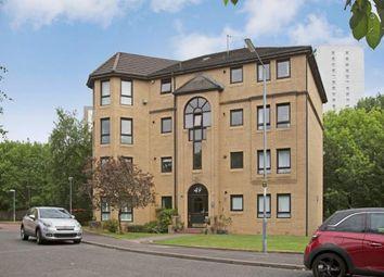 Thumbnail 2 bedroom flat for sale in Bellshaugh Gardens, Kelvinside, Glasgow, Scotland