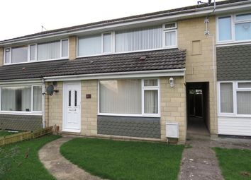 Thumbnail 3 bed terraced house to rent in Boundary Walk, Trowbridge