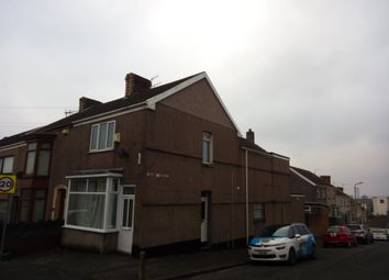 Thumbnail 2 bed property to rent in Reginald Street, Port Tennant, Swansea