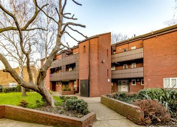 Thumbnail 1 bed flat for sale in Arnott Close, London