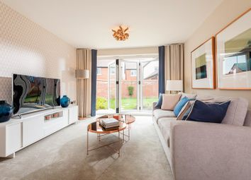 Thumbnail 3 bedroom semi-detached house for sale in Springfields, Hunts Grove, Hardwicke, Gloucestershire