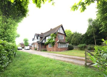 Thumbnail 5 bed detached house to rent in Shalford, Guildford
