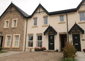 Thumbnail 3 bed terraced house for sale in River Hill Crescent, Newtownards