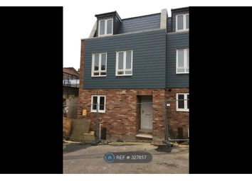 Thumbnail 3 bed semi-detached house to rent in Newby's Place, Margate