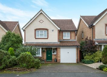Thumbnail 4 bed detached house for sale in Ticehurst Close, Hastings