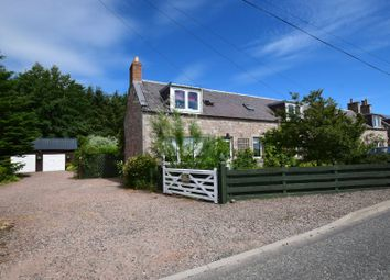 Thumbnail 3 bed semi-detached house for sale in Huntlywood, Earlston