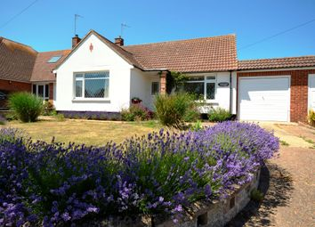 2 bed bungalow for sale in Friston Avenue, Eastbourne BN22