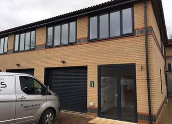 Thumbnail Office to let in Unit 3, Weston Park Business Centre, Landscape Close, Weston-On-The-Green