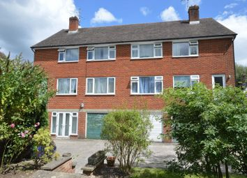 Thumbnail 3 bed maisonette for sale in St. Christophers Road, Haslemere