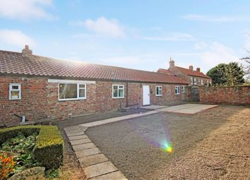Thumbnail 4 bed cottage to rent in Langwith Lane, Heslington, York