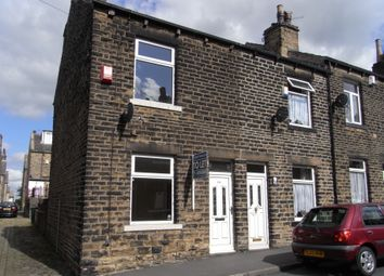 Thumbnail 2 bed terraced house to rent in Mount Street, Eccleshill, Bradford