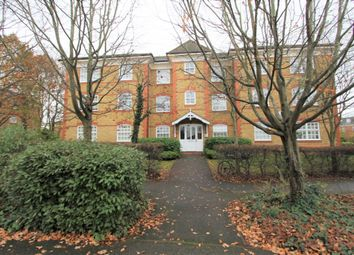 Thumbnail 2 bed flat to rent in Sutton House, 1 Hansen Drive, London