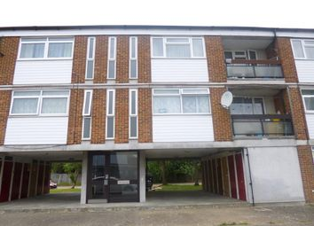 Thumbnail 1 bed flat for sale in Perth Avenue, Hayes